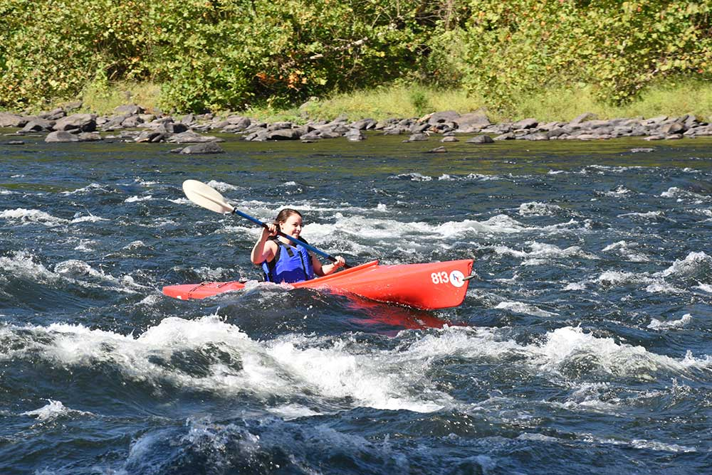 Kayaking | Delaware Canoeing | Kayaking The Delaware River | White ...