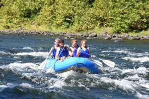 Kittatinny-River-Rafting-Front