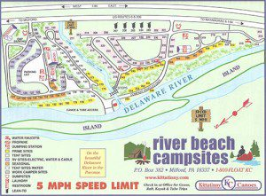 River-Beach-Campsites